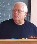 Bob VandeBrake